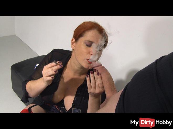 deutsche rauchen und ficken Porn Video - MuschiTubecom