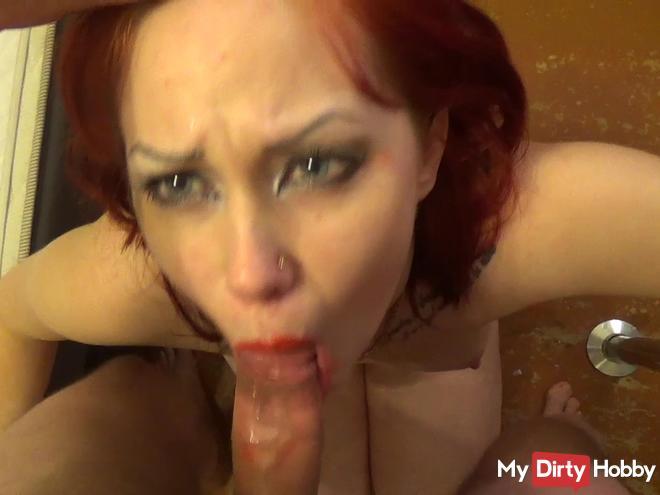 Cheap deep throat videos