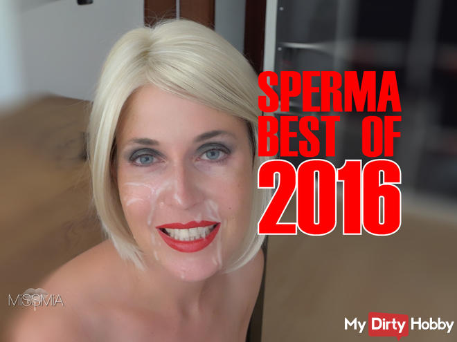 SPERM BEST OF 2016!