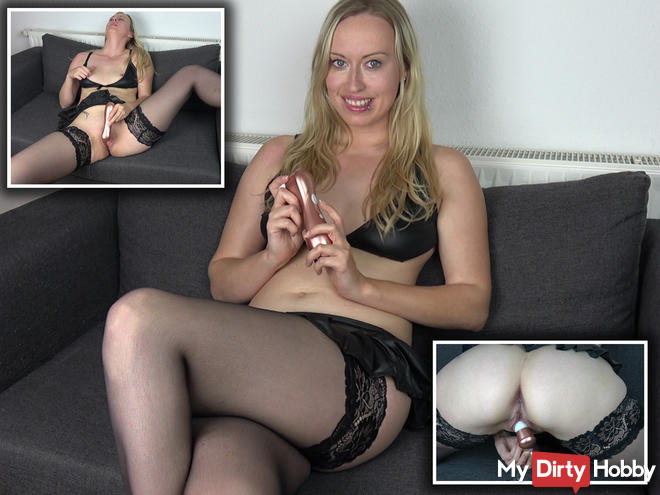 mega orgasmus video