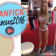 FANFICK  @ VENUS 2016 | LUCY CAT