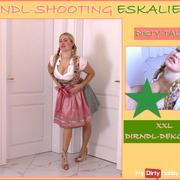 DIRNDL-Shooting ESKALIERT! Fotograf entsamt!
