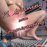 pi**training zum Sommeranfang