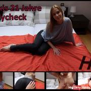 Girl 011 / Alexis Bodycheck