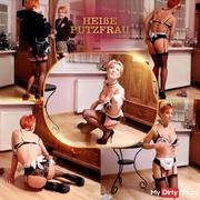 Hot Housekeeper