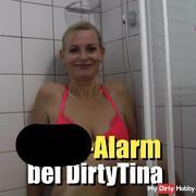 pi**-Alarm bei DirtyTina