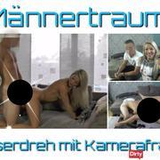 Männertraum – Userfi** mit Kamerafrau!