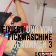 Fixes and Fuck Machine 3