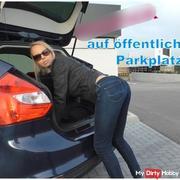 pi**fi** auf öffentlichem Parkplatz!!