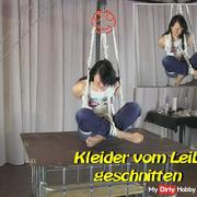 Suspension - Kleider vom Leib geschnitten 1