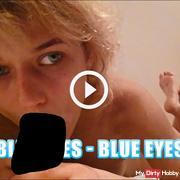 Blaue Augen - Blaue Augen
