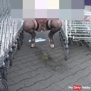 pissing intermediate to Shopping Cart
