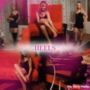 Heels!!....