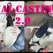 Casting anal-2.0