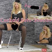 per***s! Cuckold Foto-Shooting
