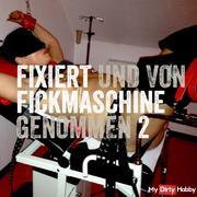Fixes and Fuck Machine 2