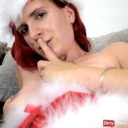 Santas Frau mit Rute gefi**t - Teil 1