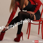 xPrettyLady88x