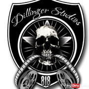 dillingerstudios818