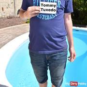 TommyTuxedo