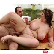 Milk tooting Danica Breasts insemination