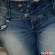 Pants full