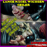 Long nails wank horny - Melkcountdown