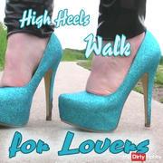 Foot + heels lover?