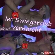 Im Swingerclub vernascht