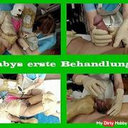 FetishBaby's first treatment 2