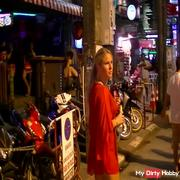 THAILAND Spycam - hookers towed!