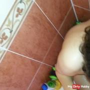 deep***oat unter der Dusche