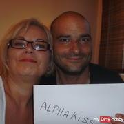 alphakiss