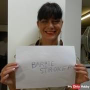 BarbieStroker