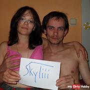 Skyliii