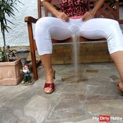 Leggingpiss