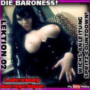 The Baroness - Lesson 02