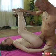 Running with Scissors! My first Time anal sex Ouch!