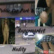 Visit Naked Supermarket