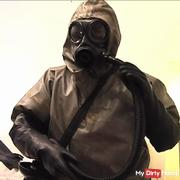 Part 3: Heavy Gasprotection Suit, Waders, Inhalator, ..