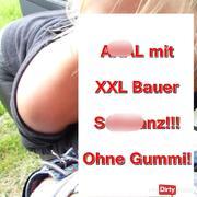ana* mit XXL Bauer- schw**z!!! Ohne Gummi!!!