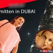 Gefi**t mitten in Dubai !