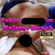 Public hand**b im Wellness Bereich