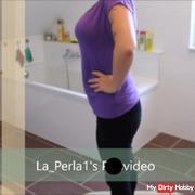 La Perla beim pin**ln