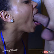 NO GAG REFLEX? My first, real video to
