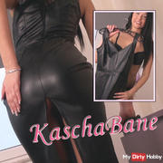 Horny leather Feeling!