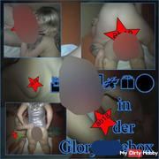 fi**en in der Glory Hole Box Teil 1