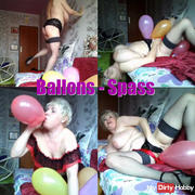 Balloons - fun
