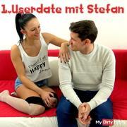 1. userdate with Stefan