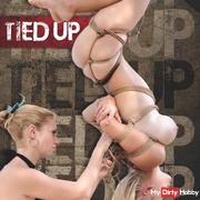 Hera Delgado: Tied Up